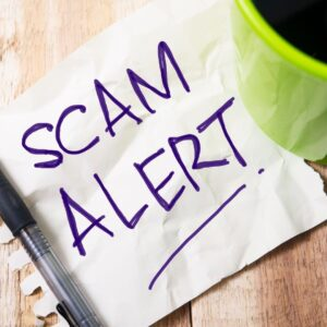 Job Scams for Freelancers