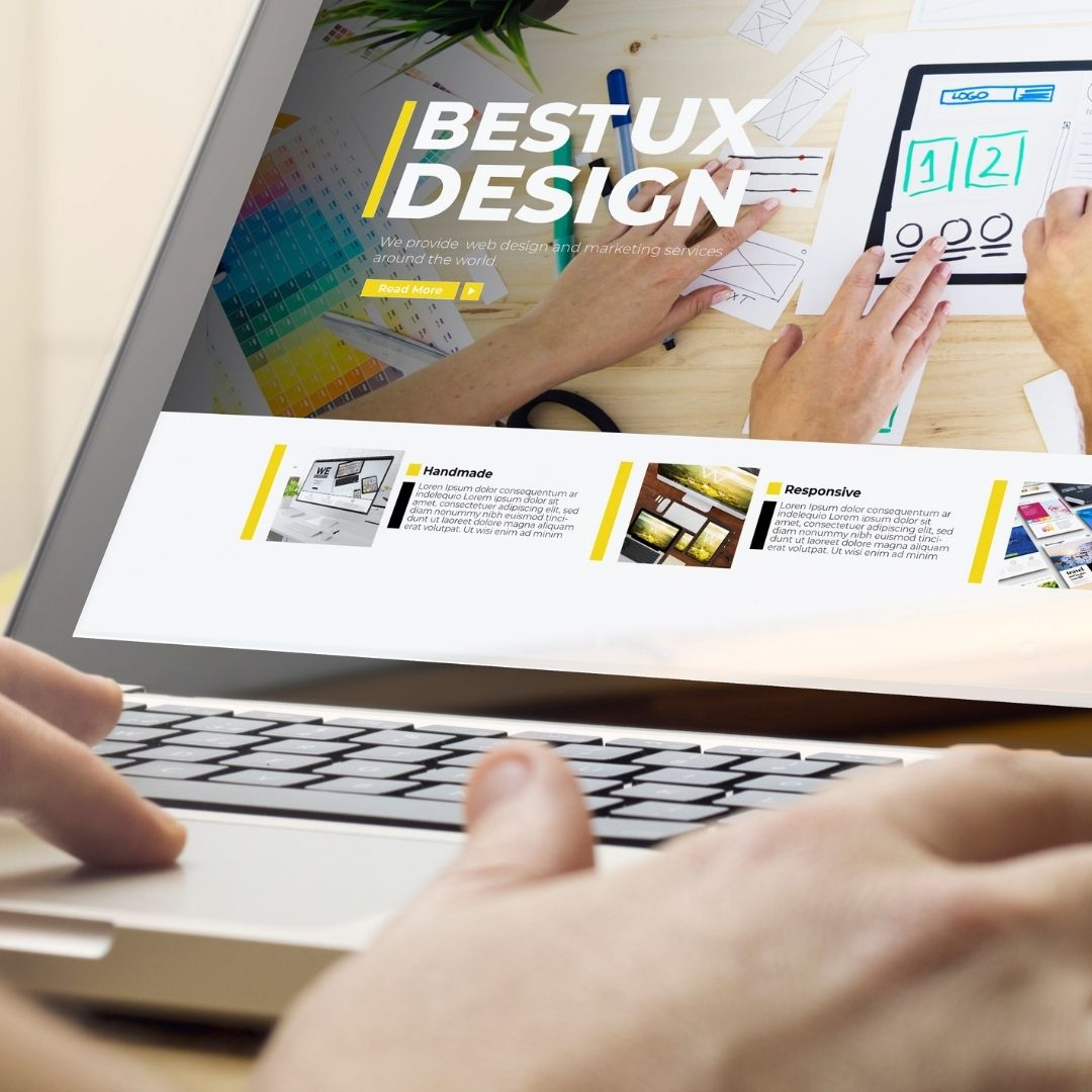 Better Freelance UX Designer