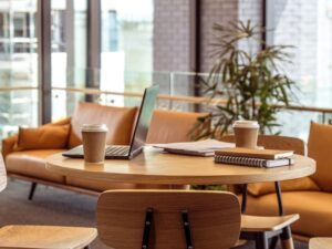 Flexibility and Work-Life Balance
