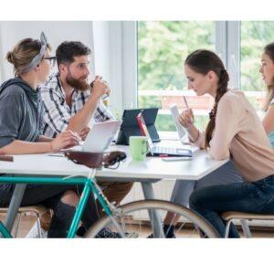 Entrepreneur Who has hired freelancers