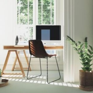 ProductiveSpace forRemote Workers at Home