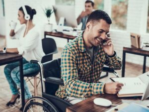 UX Design for People with Special Needs