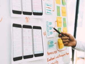 Why UX Design Crucial for Start-Ups