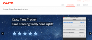 Time Tracking Apps for Freelancers Who use MacBook