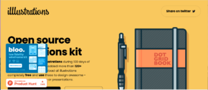 Sites for Free Download Illustrations