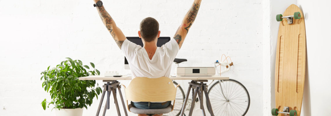 What is the Freelancer Economy — and Where Has it Come From?