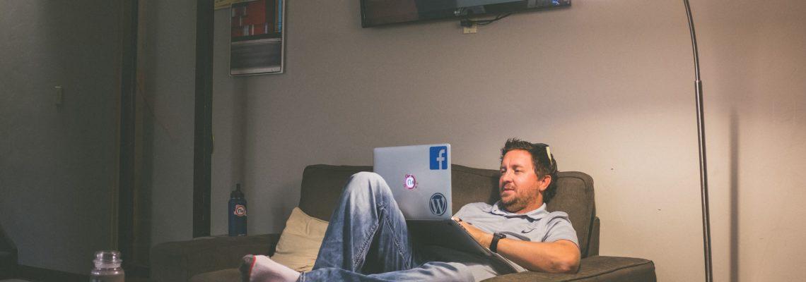 Remote Momentum: Has COVID-19 Caused a Gig Economy Boom?