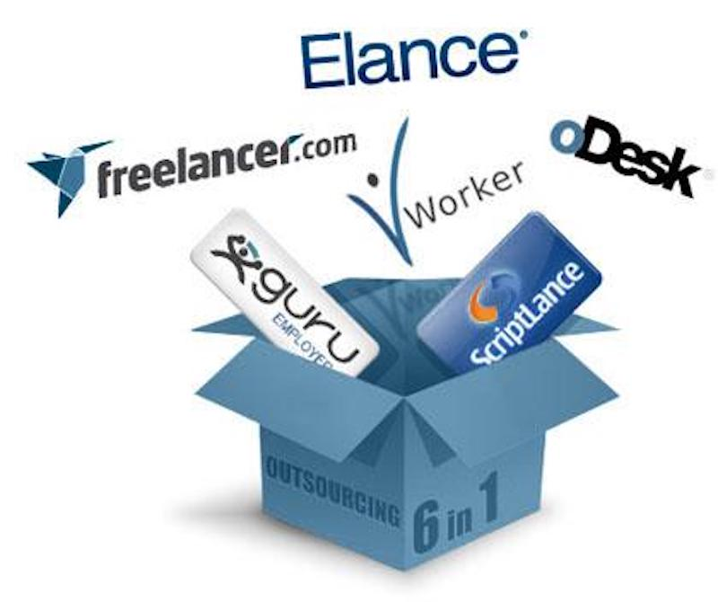 Online Freelance Marketplace Market is Expected to Reach USD Billion by 2027 with CAGR of +12%: Freelancer.com, Toptal, Guru, PeoplePerHour