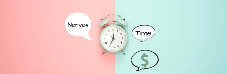 3 tips that freelancers can use to save time, money and nerves