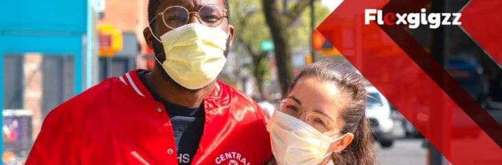More Freelance Jobs in the Pandemic and The Trend will Continue