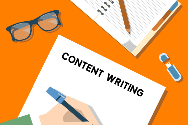 I will write professional website content and copywriting that you will love