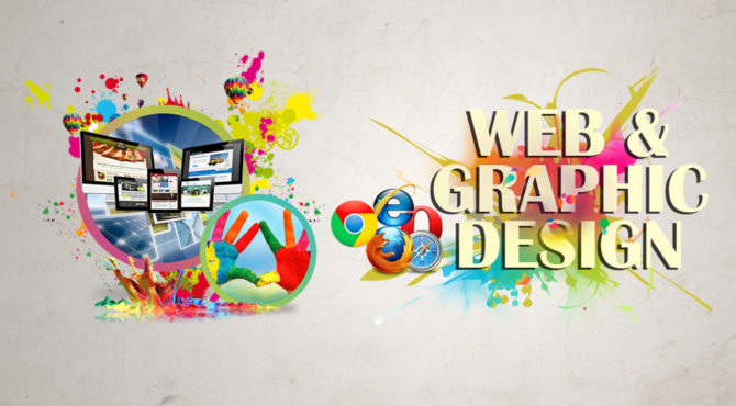 I will design professional Web and Graphic Design | UI/UX