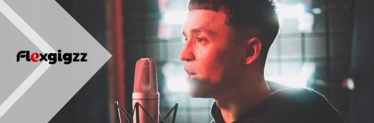 High Demand for Freelance Voice Over Artist and How to  Become It