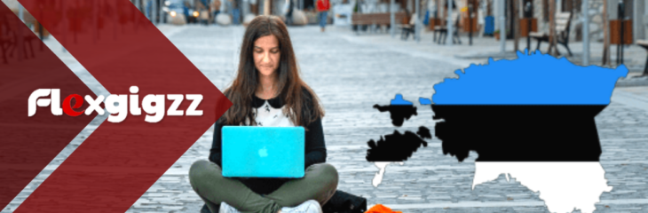 Estonia A Hotspot Place for Digital Nomad Freelancer