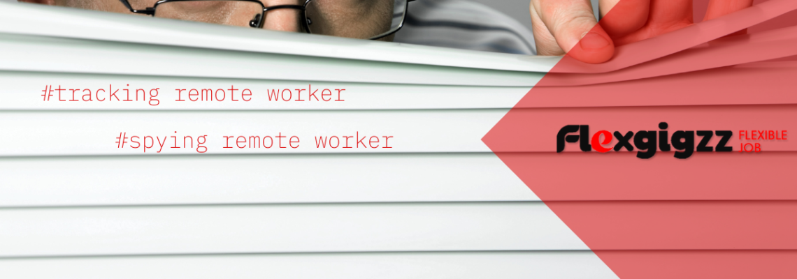 Why Tracking Workers Can Backfire and Stops Them Become Productive?