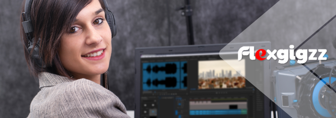 Guide to Becoming a Professional Freelance Video Editor