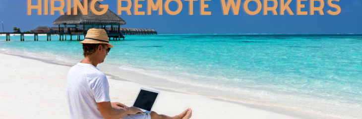 Companies Are 3 Times More Willing to Hire Remote Workers