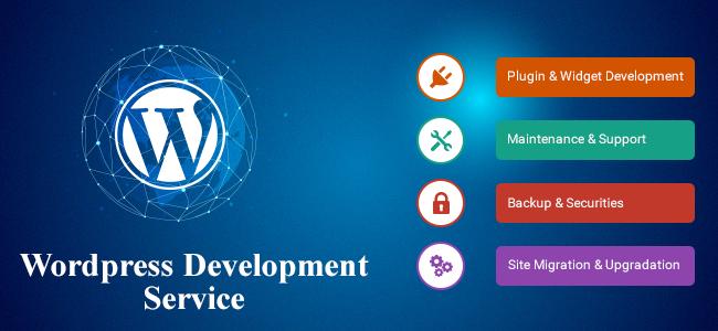 WordPress Website Design / Development