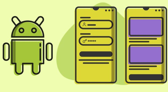 Develop your Android APP or be your Android APP developer