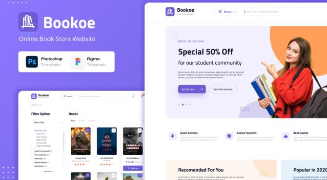 Do UI/UX design for your website