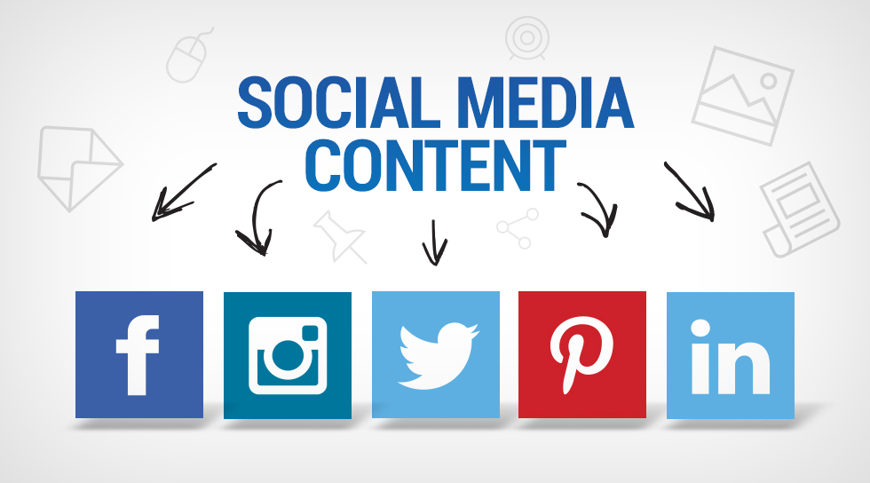 I will be your social media marketing manager and content creator