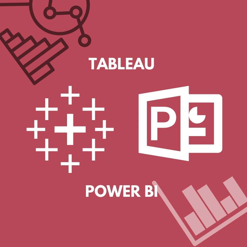 Premium Data Visualization  with Tableau and Power BI